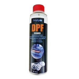 SIMPLY DPF CLEANER 250ML