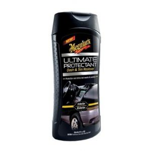 MEGUIARS ULTIMATE PROTECTANT - 355ML
