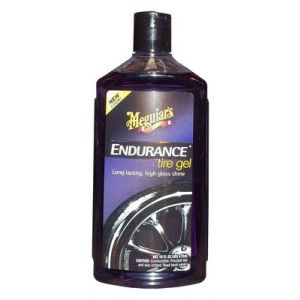 MEGUIARS ENDURANCE TYRE GEL - 473ML