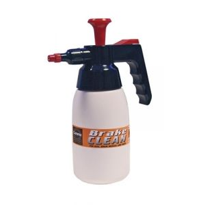 BRAKE CLEANER SPRAY BOTTLE/HAND PUMP