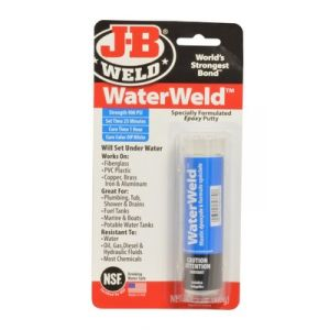 WATER WELD TANK REPAIR EPOXY PUTTY