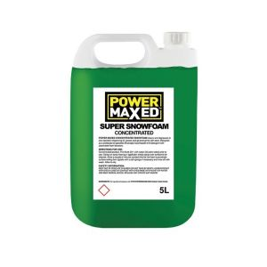 POWER MAXED SUPER SNOWFOAM 5L