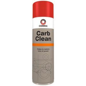 CARBURETTOR CLEANER