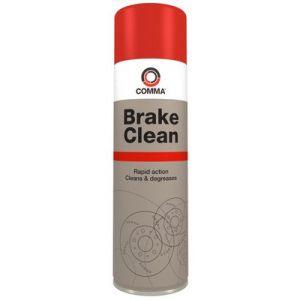 500ML COMMA BRAKE CLEANER