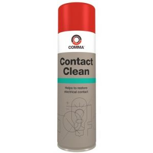 500ML COMMA CONTACT CLEANER