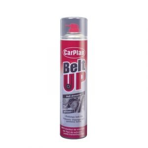 CARPAN BELT UP BELT DRESSING AEROSOL - 400ML