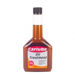 CARLUBE OIL TREATMENT - 300ML