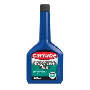 CARLUBE RAD FLUSH - 300ML