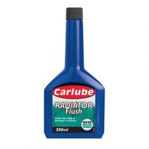 CARLUBE RAD FLUSH - 300ML