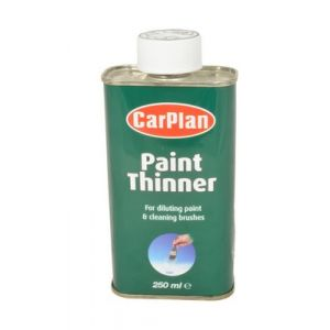 CARPLAN PAINT THINNERS 250ML