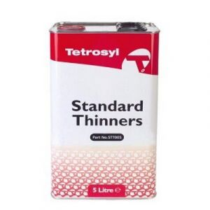 CARPLAN PAINT THINNERS 5L