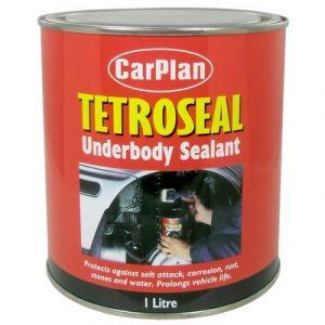 TETROSEAL UNDERSEAL - 1L
