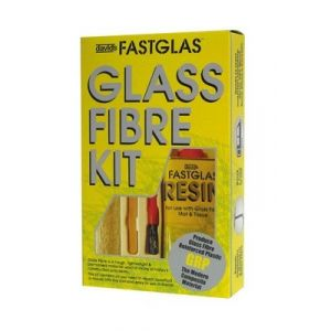 DAVIDS GLASS FIBER KIT - SMALL