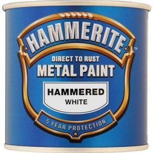 HAMMERTITE WHITE - 250ML