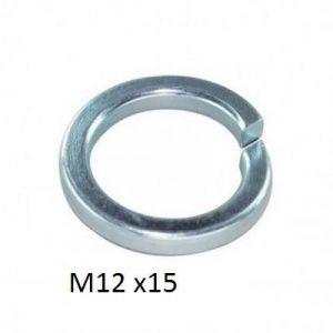 SPRING WASHER - M10 - X 15