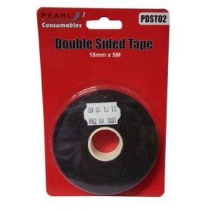 DOUBLE SIDED TAPE - 18MM