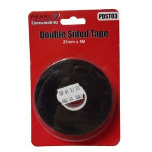 DOUBLE SIDED TAPE - 25MM