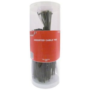 ASSORTED CABLE TIES X 700