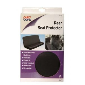 SEAT PROTECTOR REAR