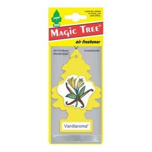 MAGIC TREE VANILLAROMA AIRFRESHENER