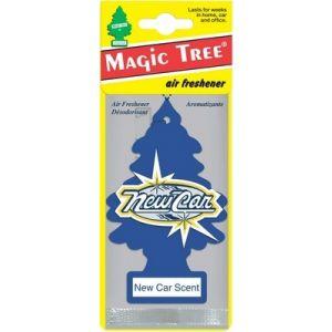MAGIC TREE NEW CAR AIRFRESHENER - X1