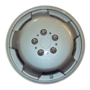 COMMERCIAL WHEEL TRIMS 16""