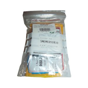 FIRST AID ANTI INFECTION PACK