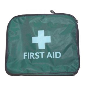 FIRST AID EMPTY BAG