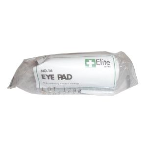 FIRST AID NO16 EYE DRESSING