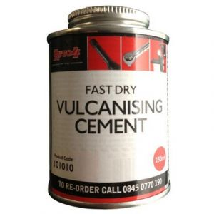 CEMENT FAST DRY 237ML