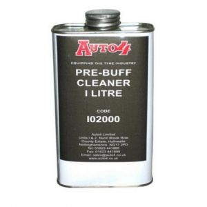 PRE-BUFF CLEANER 1 LITRE