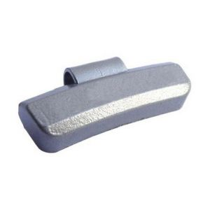ZINC WEIGHT A/WHEEL - 25G
