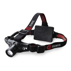 ELWIS HIGH SPEC HEADLAMP WITH BATTERY HOLDER