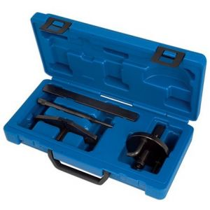 LOCKING TOOL SET - FORD 1.8D: 4 PIECE