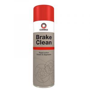 Brake Cleaner Aerosol 500ml