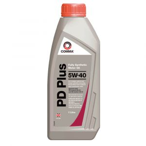 PD PLUS 5W40 OIL - 1L