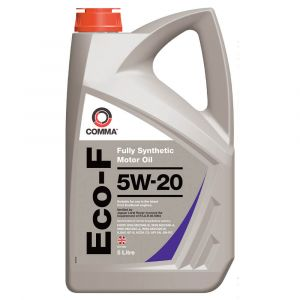 ECO-F 5W20 OIL - 5L