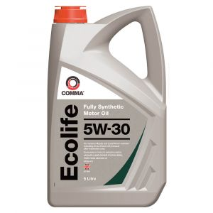 ECOLIFE 5W30 OIL - 5L