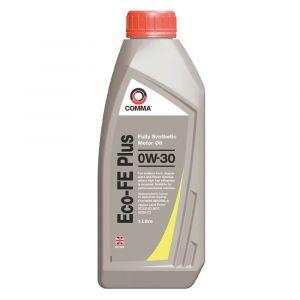 ECO-FE PLUS 0W30 OIL - 1L