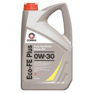 ECO-FE PLUS 0W30 OIL - 5L