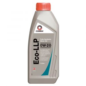 ECO-LLP 0W20 OIL - 1L