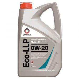 ECO-LLP 0W20 OIL - 5L