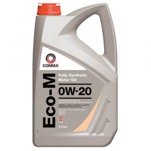 ECO-M 0W20 OIL - 5L