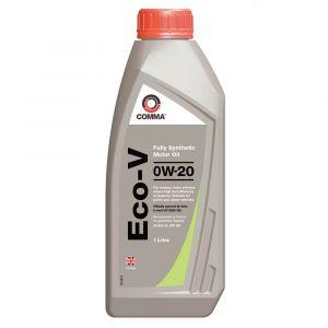 ECO-V 0W20 OIL - 1L