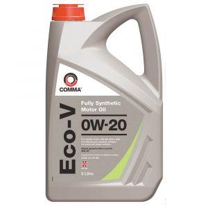 ECO-V 0W20 OIL - 5L
