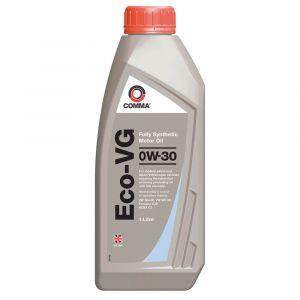 ECO-VG 0W30 OIL - 1L