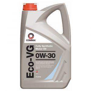 ECO-VG 0W30 OIL - 5L