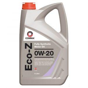 ECO-Z 0W20 OIL - 5L