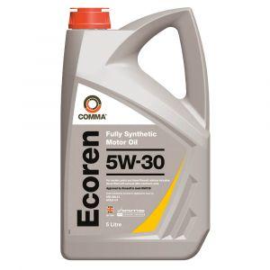 ECOREN 5W30 OIL - 5L