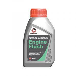 Engine Flush 400ml